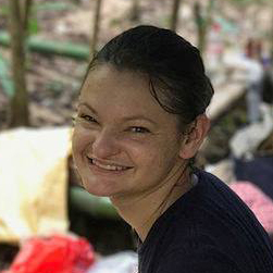 Katrina Menard